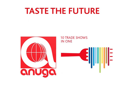 Anuga 2019 – Worldwide. Leading. Significant.