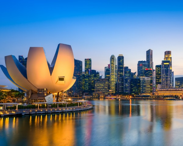 Singapore Expo & Suntec Singapore – 24/27 April 2018